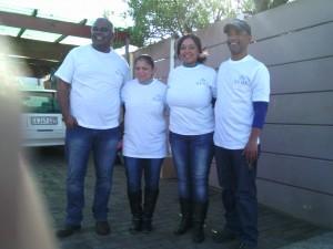 SLDT Team